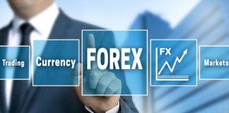 forex broker ไหน ดี